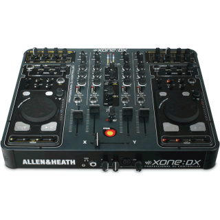 0-ALLEN & HEATH XONE DX-CON