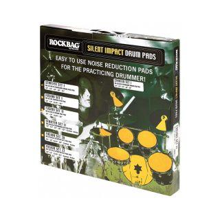 0-ROCKBAG RB22190B Standard