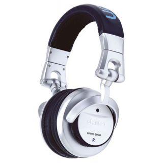 0-STANTON DJ PRO 3000