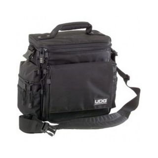 0-UDG SLINGBAG BLACK