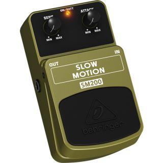 0-BEHRINGER SM200 SLOW MOTI