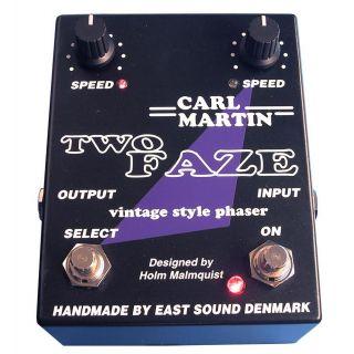 0-CARL MARTIN TWO FAZE - PH