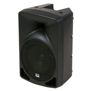 0-DAP AUDIO Splash 8A - Cas