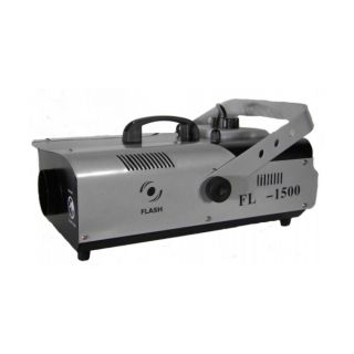 0-FLASH FOG MACHINE FLM-150