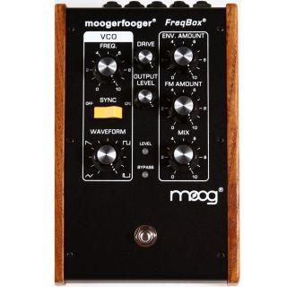 0-MOOG MF-107 FreqBox