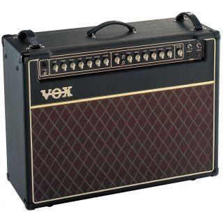 0-VOX AC50CP2 - COMBO VALVO