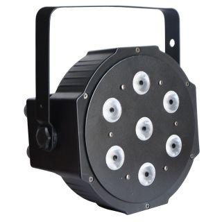 0-FLASH LED PAR SLIM 56 RGB