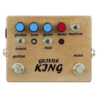 0-T-REX TR10153 GRISTLE KIN