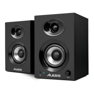 0-ALESIS ELEVATE 3 Monitor