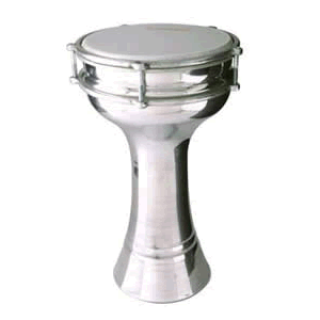 0-EAST MUSIC AD2 - DARBUKA