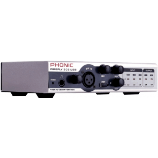 0-PHONIC FIREFLY302 USB - I