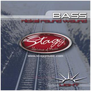 0-STAGG BA-4000 - MUTA PER
