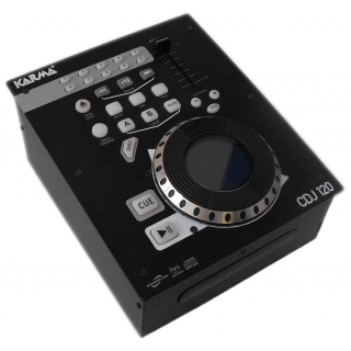 0-Kool Sound CDJ120 - Letto
