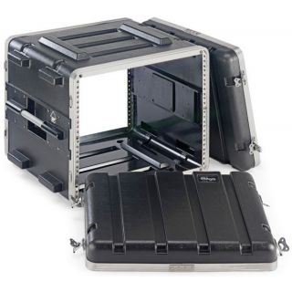 0-STAGG ABS-8U - CASE IN AB