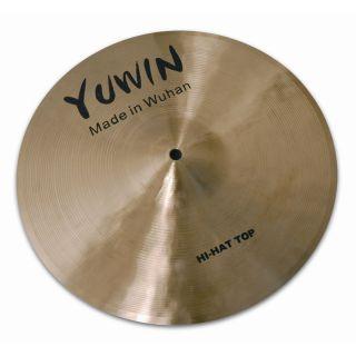 "0-YUWIN YUEHH14 Hi Hat 14"""