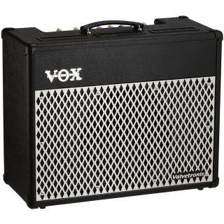 0-VOX VT50 [EX DEMO] - AMPL