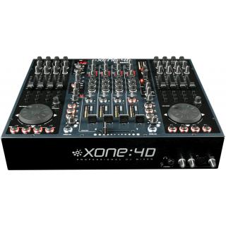 0-ALLEN & HEATH XONE 4D - M