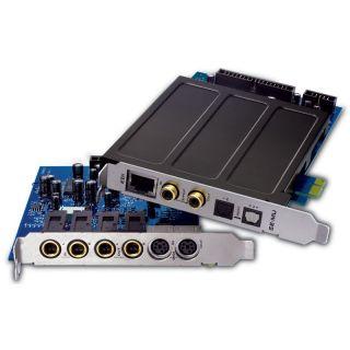 0-E-MU 1212M v2 PCIe - SCHE