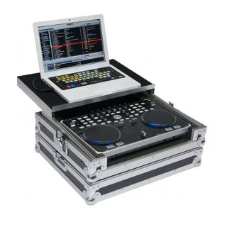 0-MAGMA DJ CONTROLLER WORKS