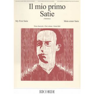0-RICORDI Satie - IL MIO PR