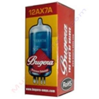 0-BUGERA 12AX7B - VALVOLA P