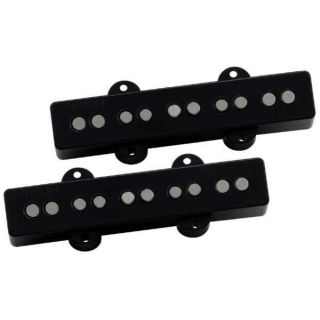 0-DiMarzio Ultra Jazz 5 Set