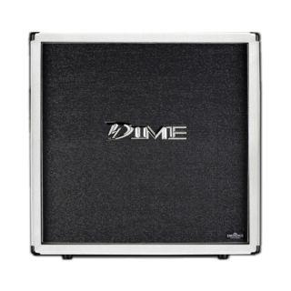 0-DIME D412 SL WHT - CABINE