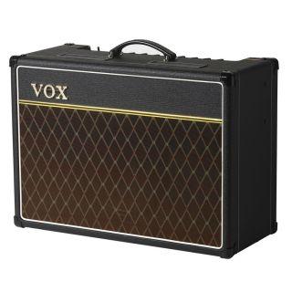 0-VOX AC15C1X - AMPLIFICATO