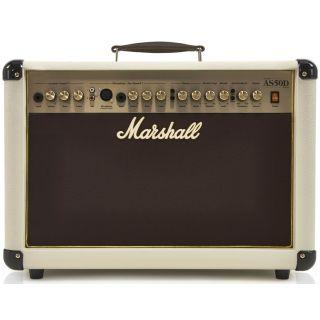 0-Marshall AS50DC CREAM - 5