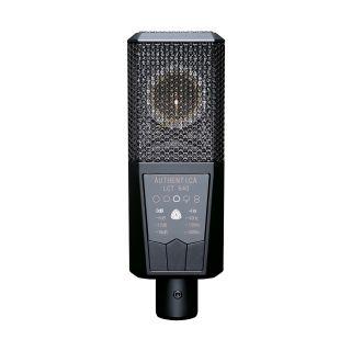 0-LEWITT LCT 640 - MICROFON