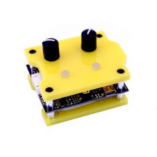 0-PATCHBLOCK Yellow - SINTE