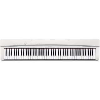 0-CASIO PX135WE Privia - PI