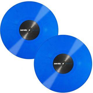 0-SERATO BLUE 12 (COPPIA) -