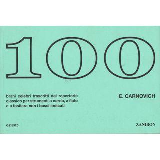 0-ZANIBON Carnovich, Egidio