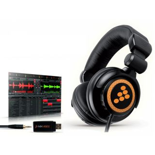 0-MIXVIBES U-MIX DJ SET - C