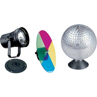 0-DJ 310V - KIT SFERA + FAR