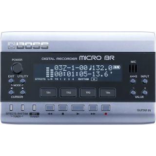 0-BOSS MICRO BR - MBR Regis