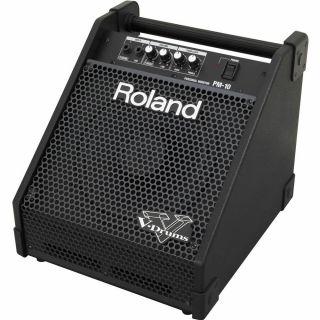 0-ROLAND PM10 - MONITOR 30W