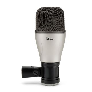 0-SAMSON Q-Kick - Microfono
