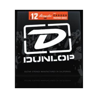 0-Dunlop ZWP 1254 Acoustic