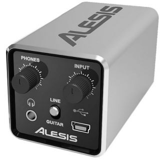 0-Alesis CORE 1 INTERFACCIA
