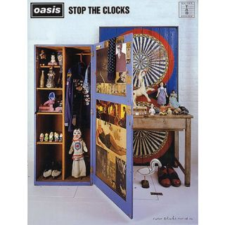 0-SALES Oasis - STOP THE CL