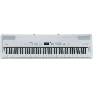 0-ROLAND FP7F WH - PIANOFOR
