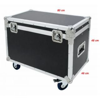 0-Y-CASE Y80R - BAULE PER C