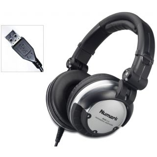 0-NUMARK PHX USB - CUFFIA U