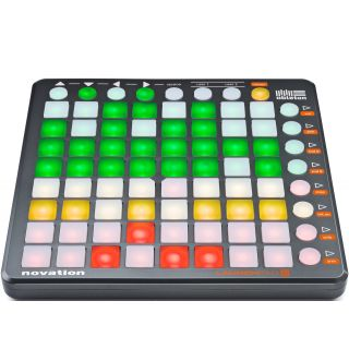 0-NOVATION Launchpad S + Cu
