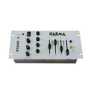 0-KARMA CHASE 16 - CENTRALI