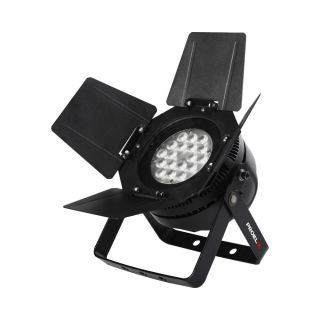 0-PROEL MINI SPOT LED