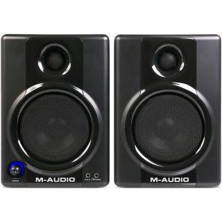 0-M-AUDIO STUDIOPHILE AV40