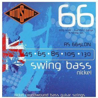 0-ROTOSOUND RS-665LDN - Cor